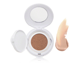 Acne Scar Makeup Cushion Foundation