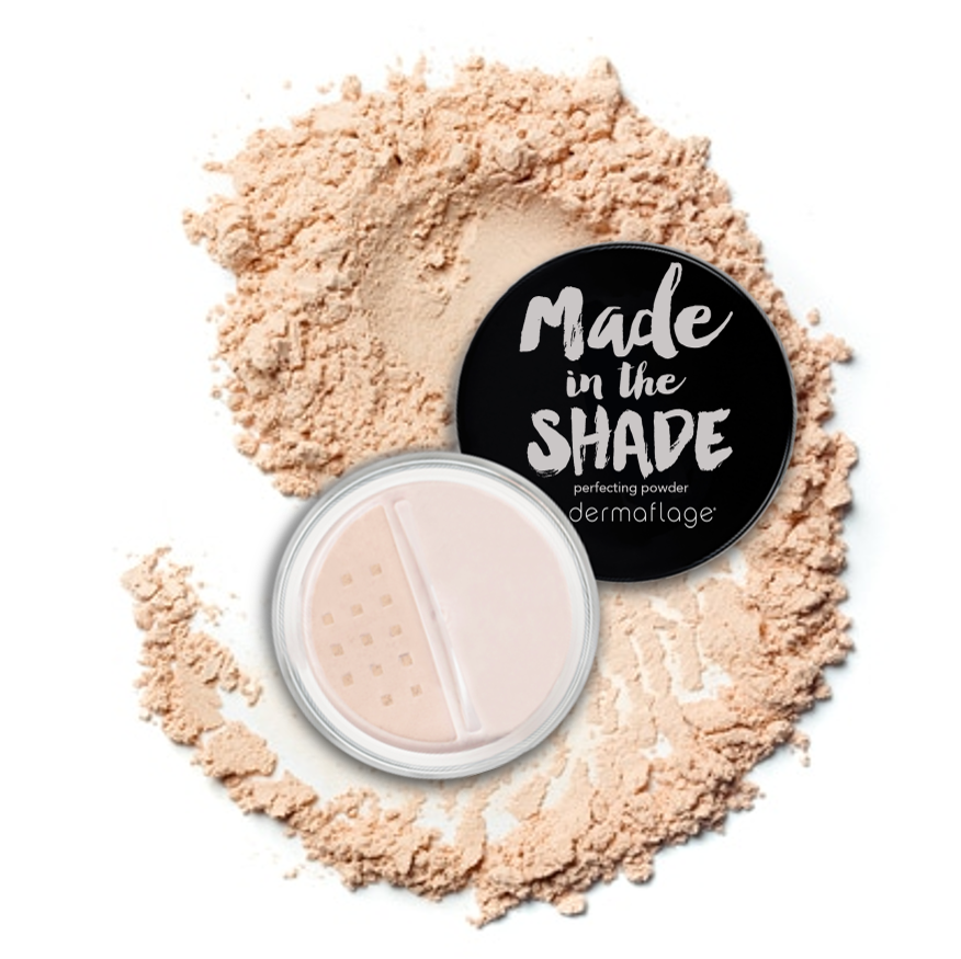 full coverage mineral foundation
