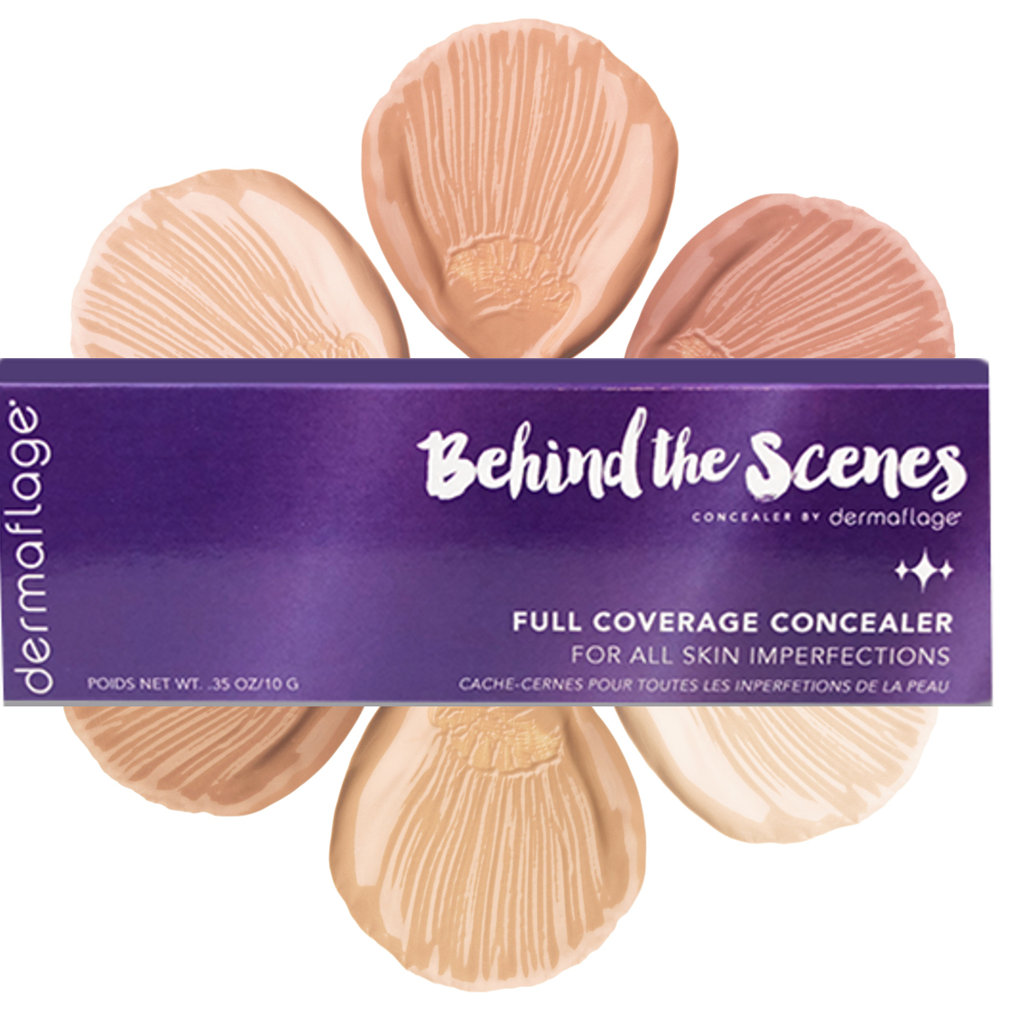 the best concealer makeup for acne